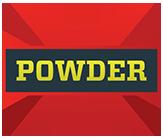 Powder X