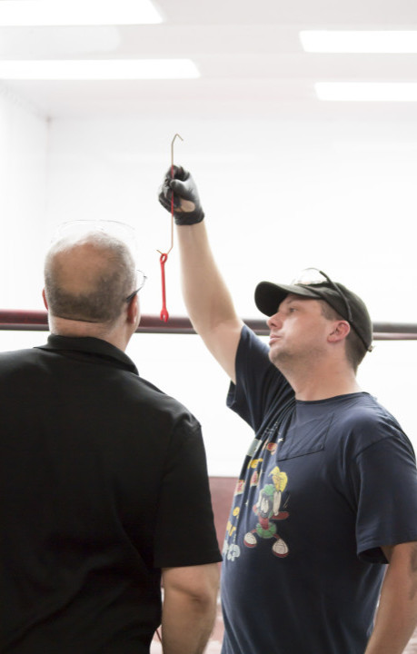 Bringing Powder In House – Batch vs Auto System